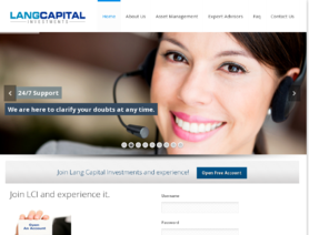 LangCapitalInvestments.com