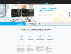 AlaricTrader.com