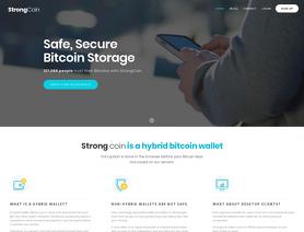 StrongCoin.com