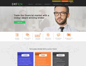 GMFX24.com