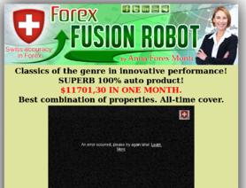Forex peace army robot reviews