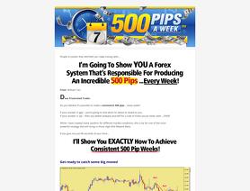 500PipsAWeek.com