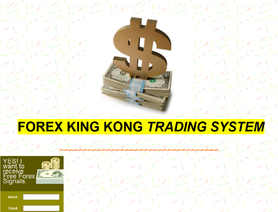 KingKongForex.com (Nick Richard)