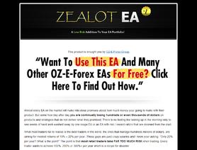Zealot-EA.com