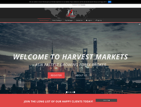 Harvest-Markets.com