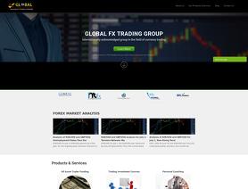 GlobalFXTradingGroup.com