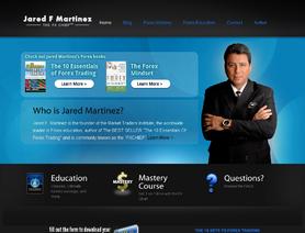 JaredMartinez.com