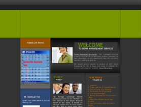SigmaManagementServices.com