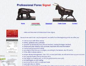 Professional-Forex-Signal.com