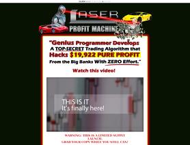 LaserProfitMachine.com