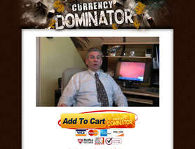 CurrencyDominator.com (Ronald Merrion)
