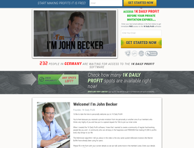 1KDailyProfit.co (John Becker)