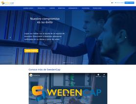 SwedenCap.com