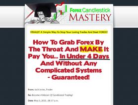 ForexCandlestickMastery.com (Jack Jones)
