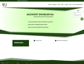 AccountDoublerEA.com
