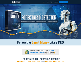 ForexTrendDetector.com
