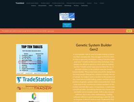 TradeMaid.info