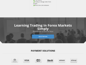 PGMarkets is a forex broker. PG Markets offers MT4 and Mobile top forex trading platform. PGMarkets.com offers over 50 currency pairs, indices, commodities