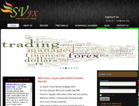 SVFX.org