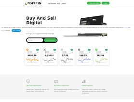 Bitfin.io (Z&A Exchange OU)
