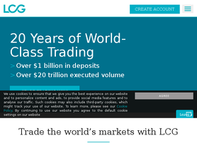 LCG.com (London Capital Group)