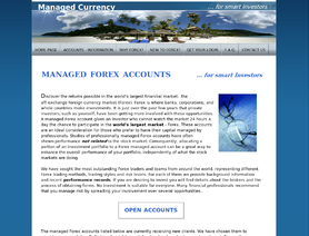 Managed-Currency-Accounts.com (Mark Shafer)