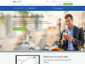 Avatrade review forex peace army
