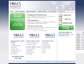 HMSLux.com (HMS Online Trading Markets)