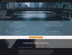 AthenaInvestorServices.com
