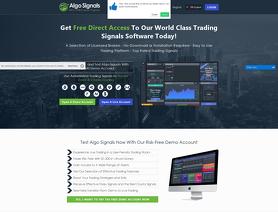 Algo-Signals.com