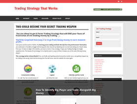 Forex strategy master review forex peace army