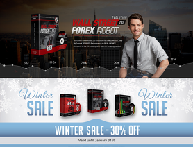 Wall street forex robot forex peace army
