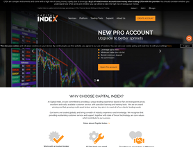 CapitalIndex.com