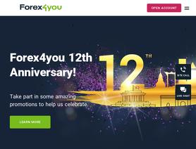 Forex4You.com