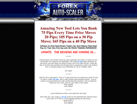 ForexAutoScaler.com (Jeff Glenellis)