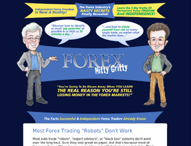 Forex nitty gritty review