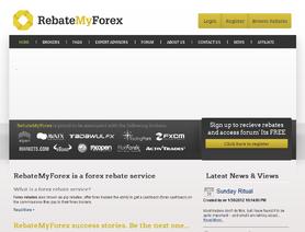 RebateMyForex.com