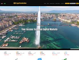 Cryptonicks.com
