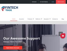 TradeFintech.com