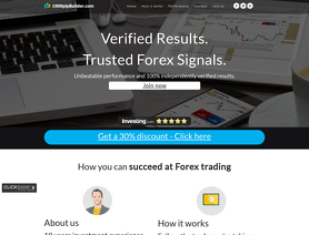 Forex peace army signals review