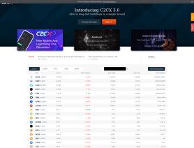 C2CX.com