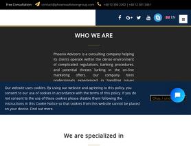 PhoenixAdvisorsGroup.com