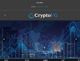 CryptoFG.com (SolutionsCM Ltd Group)