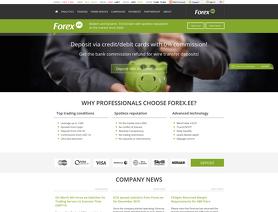 Forexee.com