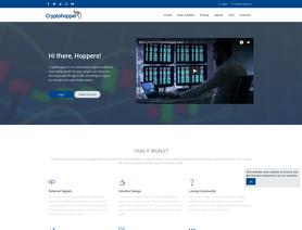 CryptoHopper.com