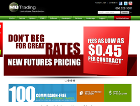 Mb trading forex peace army