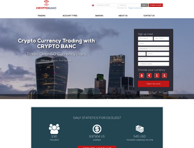 CryptoBanc.net