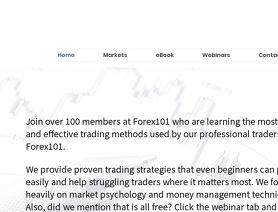 Forex101.com.au