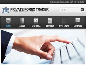 PrivateForexTrader.com