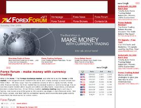 ForexForum.net